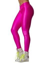 80s Style Leggings for Women