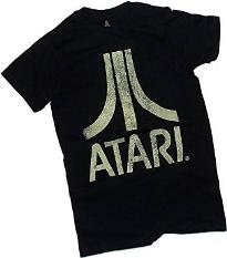 Atari Logo T-shirt for Men
