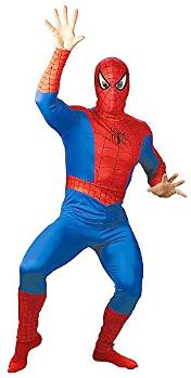 Best rated Spiderman Costume for Men