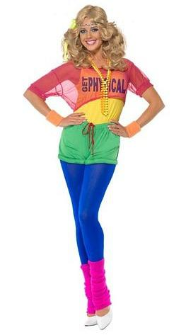 80s Costumes For Women At 80sfashion Clothing