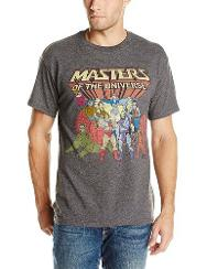 Masters of the Universe T-shirt for Men